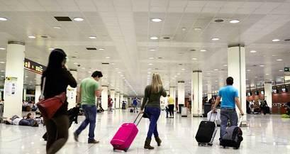 Pararrayos RAYOS-NO aeropuertos 1